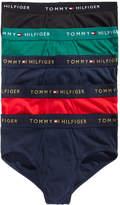 Tommy Hilfiger Men's 5-Pack. Cotton Briefs
