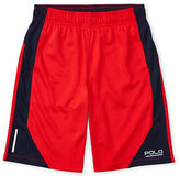 Ralph Lauren Childrenswear ThermoVent Reflective Shorts