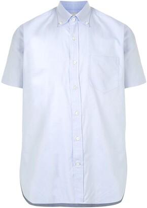 Kent & Curwen Short Sleeve Shirt