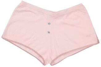 Morgan Lane Izzy Glitter Trim Pyjama Shorts