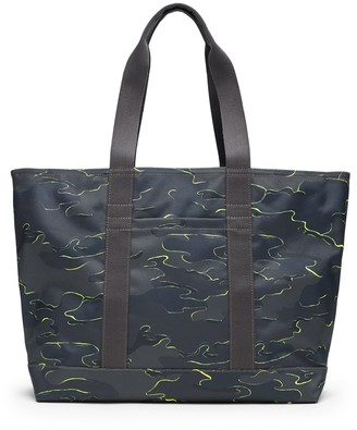 Banana Republic Camo Large Tote Bag