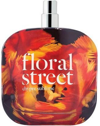Floral Street Chypre Sublime Eau De Parfum (100Ml)