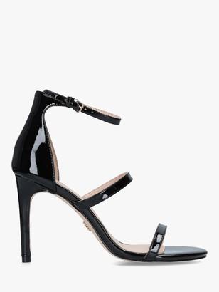 Kurt Geiger London Park Lane Stiletto Heel Sandals