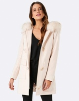 Forever New Lilly Duffle Coat