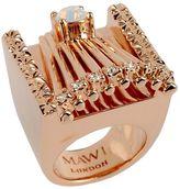 Mawi Rings