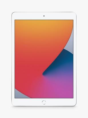 Apple 2020 iPad, 10.2, A12, iPadOS, Wi-Fi, 128GB