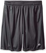 Russell Athletic Men's Big Dri-Power Performance Shorts