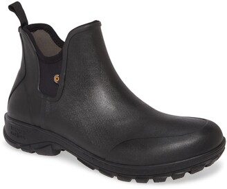 Bogs Sauvie Waterproof Chelsea Boot