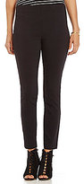 Gibson & Latimer Pull-on Elastic Waist Solid Pant