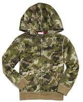 Splendid Boys' Camo Hoodie - Little Kid