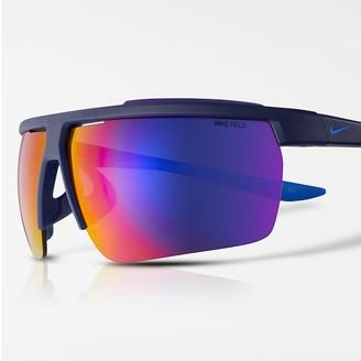 Nike Field Tint Sunglasses Windshield