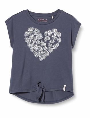 Esprit Girls' RQ1042303 T-Shirt SS