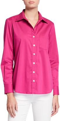 Finley Alex Solid Button-Down Shirt