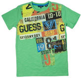 Guess Graphic Printed Tee