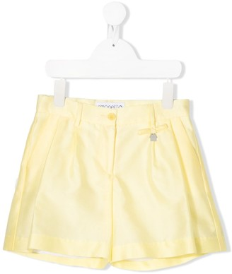 Simonetta Classic Shorts