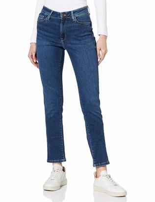 Cross Women's Anya Slim Jeans