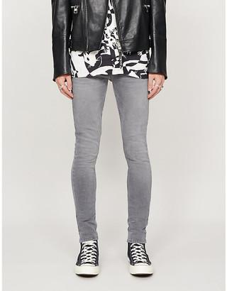 Ksubi Van Winkle skinny fit stretch jeans