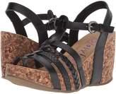 Blowfish Humble-C Women's Wedge Shoes