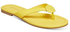 Jack Rogers Women's Rowan Flip Flop Sandals