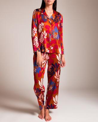 Laurence Tavernier Blomster Pajama