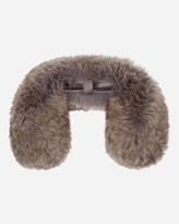N.Peal Fox Fur Band
