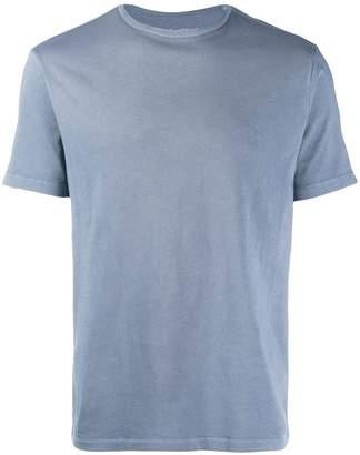 Officine Generale classic crew neck T-shirt