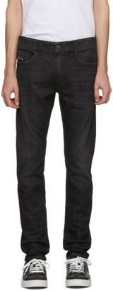 Diesel Grey Thommer-SP Jeans