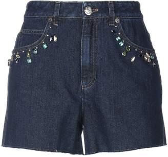 Sonia Rykiel Denim shorts - Item 42749144DS