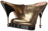 Vivienne Westwood Animal Mule High Heels