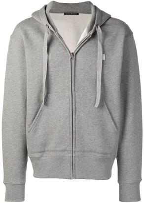 Acne Studios Ferris Face zip hoodie