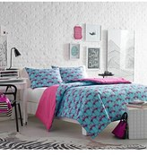 Betsey Johnson Bedding Love Birds Comforter & Sham Set