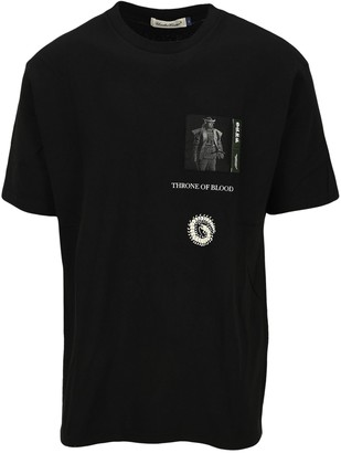 Undercover Throne Of Blood Printed T-Shirt