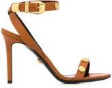 Versace Medusa Stud Icon sandals