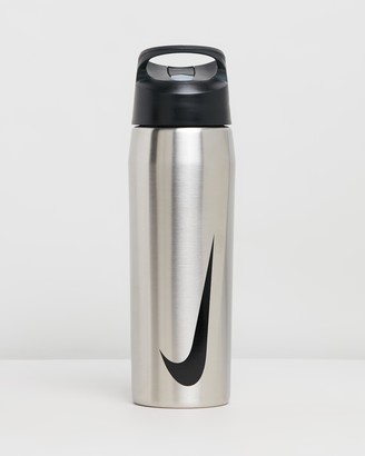 Nike Stainless Steel Hypercharge Straw Bottle 24oz