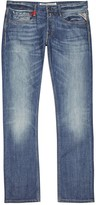Replay Newbill Light Blue Slim-leg Jeans