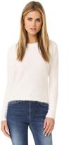 Anine Bing Fuzzy Sweater