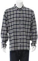 Jack Spade Amherst Buffalo Plaid Shirt w/ Tags