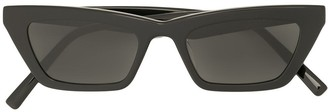 Gentle Monster Chapssal 01 sunglasses