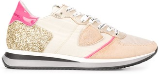 Tropez low-top sneakers