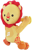 Fisher-Price Roar and Ride Lion