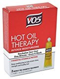 VO5 Hot Oil Treatment with Vitamin E, 1 oz
