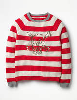 Boden Full-of-Character Sweater