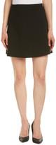 Maison Scotch A-Line Skirt