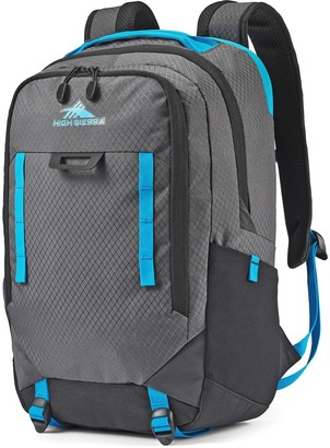 High Sierra Litmus Backpack