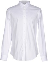 Mauro Grifoni Shirts - Item 38651960