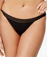 DKNY Lace-Trim Bikini DK5006