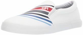 Tommy Hilfiger Women's Luke Sneaker