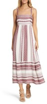 Maggy London Women's Stripe Sundress