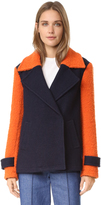 Diane von Furstenberg Kenzly Coat