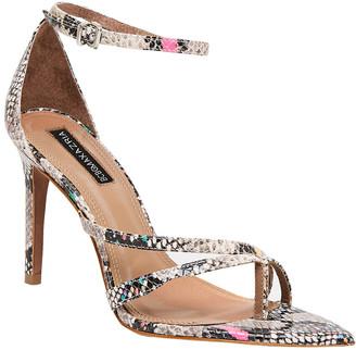 BCBGMAXAZRIA Amelia Leather Sandal